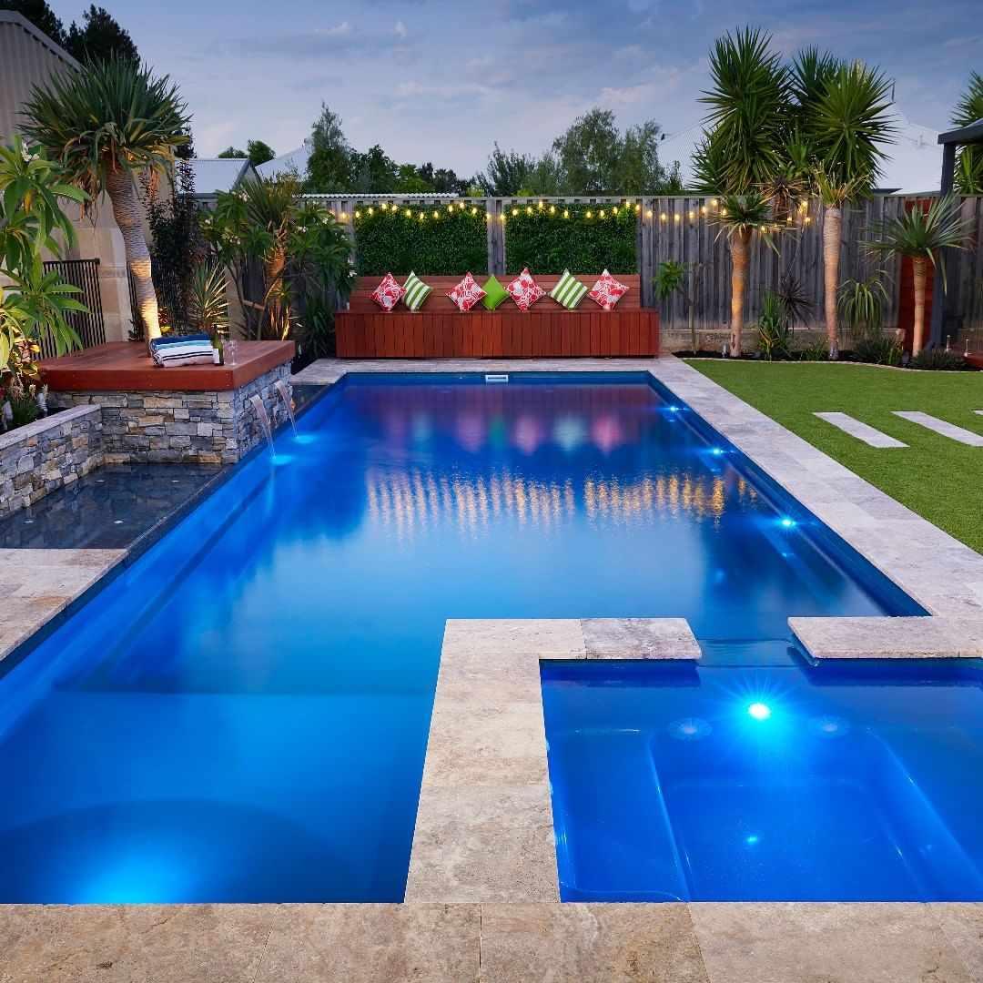barrier reef pools perth outdoor pool