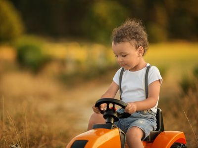 The 8 Best Ride-On Toys for Toddlers of 2019