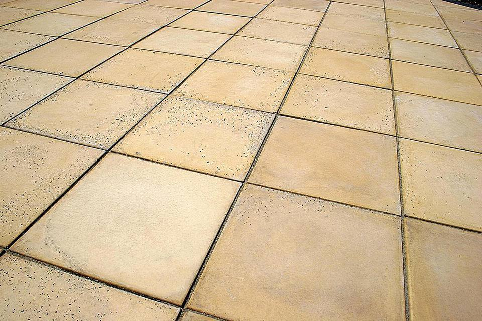 Sandstone Tile Kitchen Flooring Pros And Cons