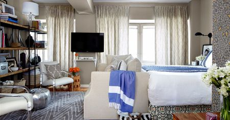 Studio Apartments That Feel More Ious Than They Actually Are