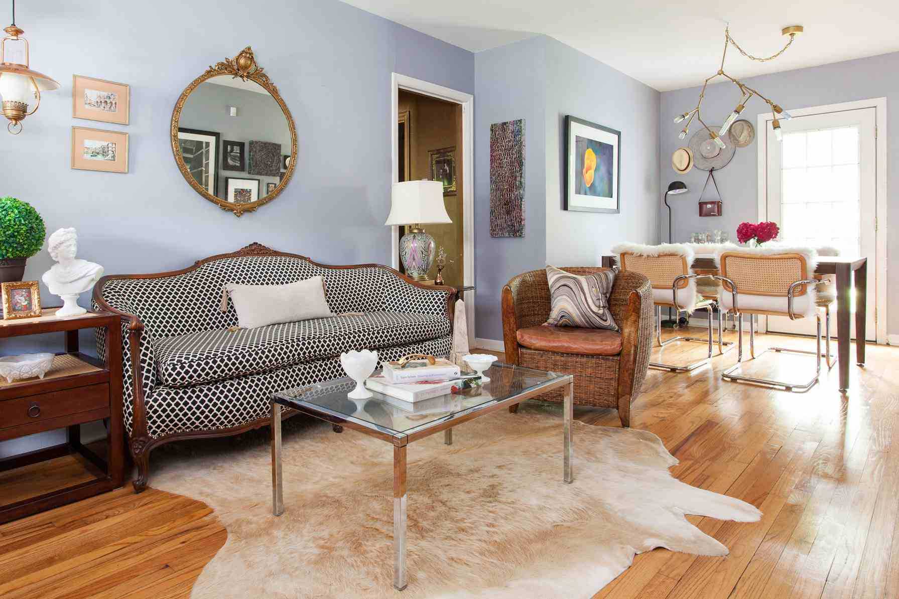 28 Ways To Add Retro Style To Your Decor