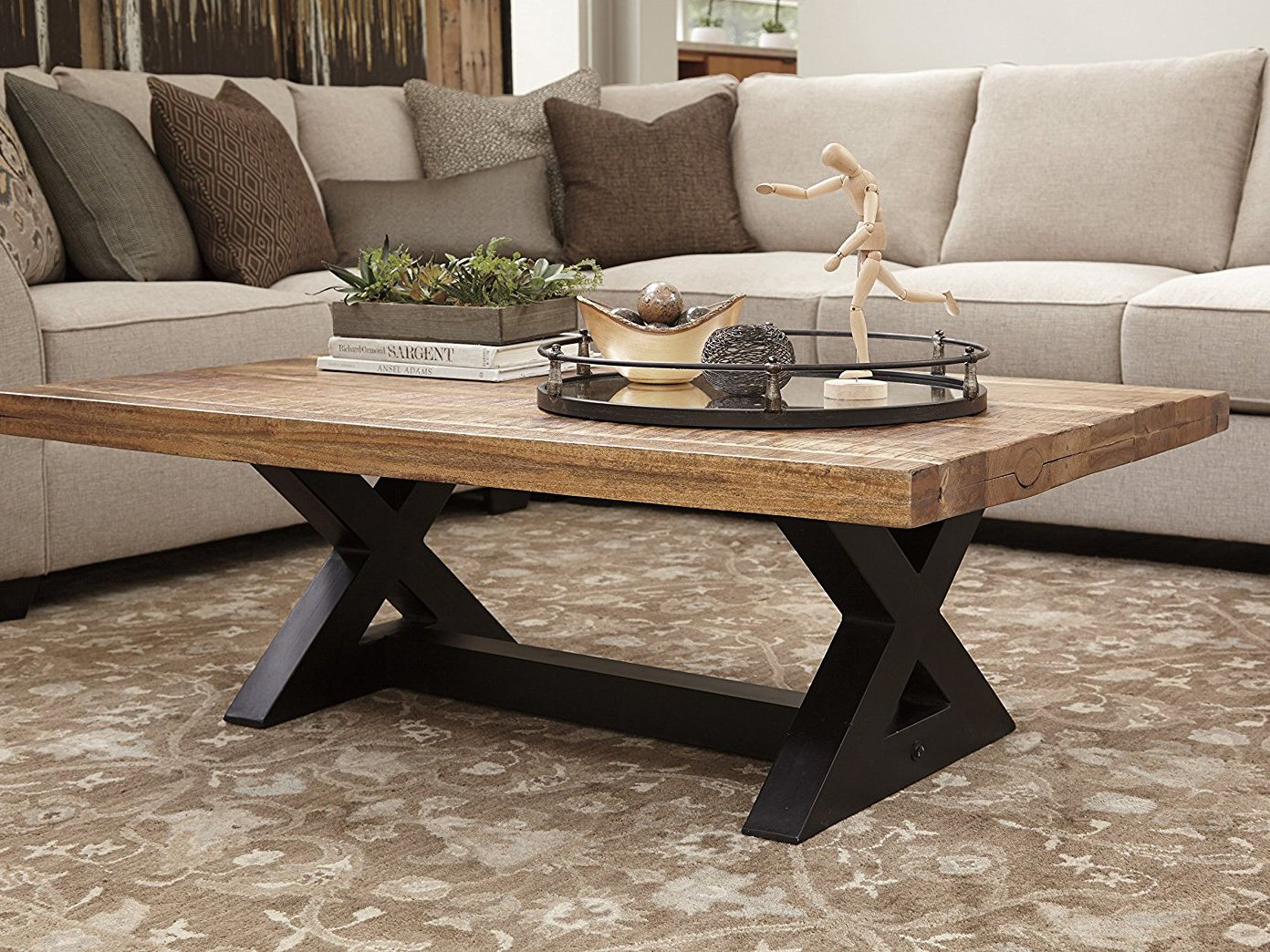 Brilliant The 8 Best Coffee Tables Of 2019 Home Interior And Landscaping Fragforummapetitesourisinfo