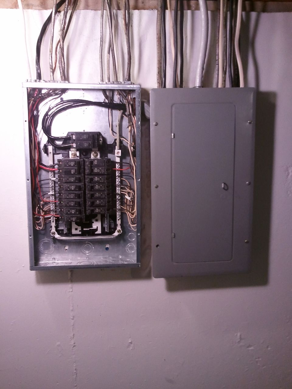 Can You Define an Electrical Sub-Panel?