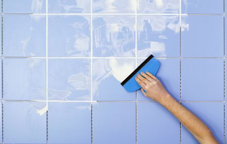 How To Regrout Ceramic Tile - Can tile be regrouted