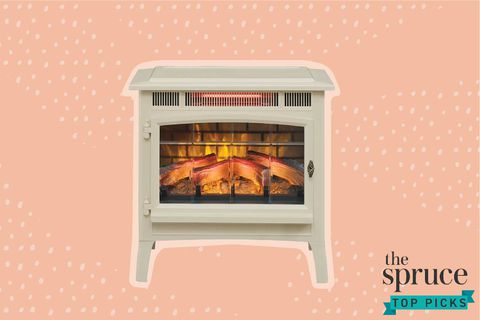 The 6 Best Electric Fireplaces Of 2021, What Is The Best Electric Fireplace Insert