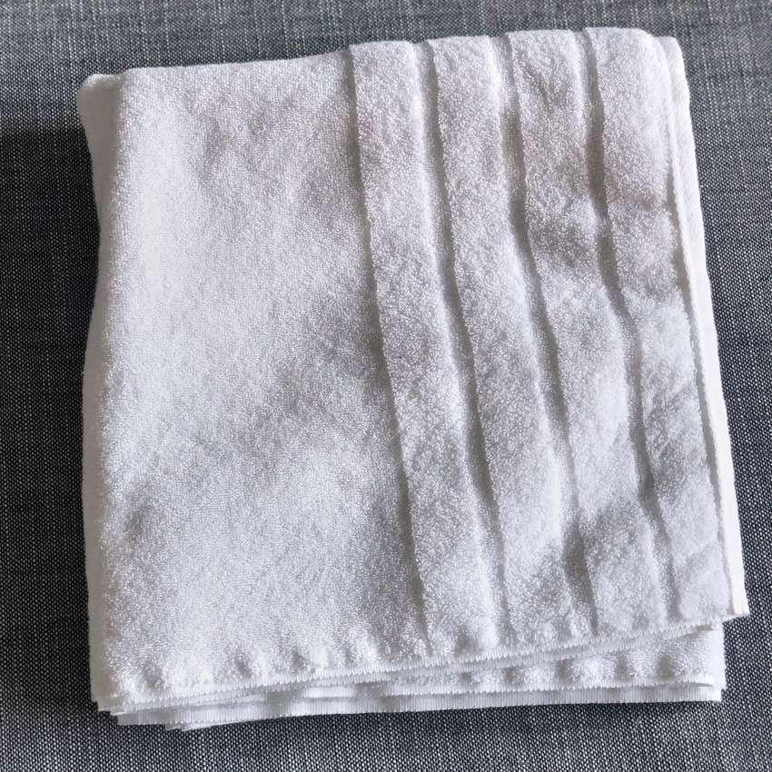 1888 Mills Organic Cotton Luxury Bath Towel