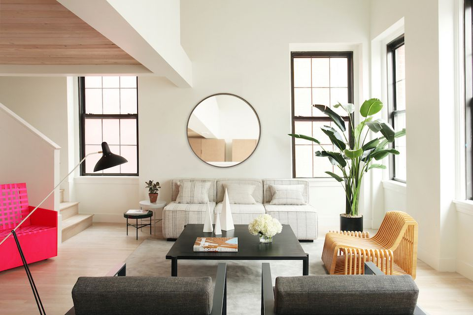 Luxe Living In Providence