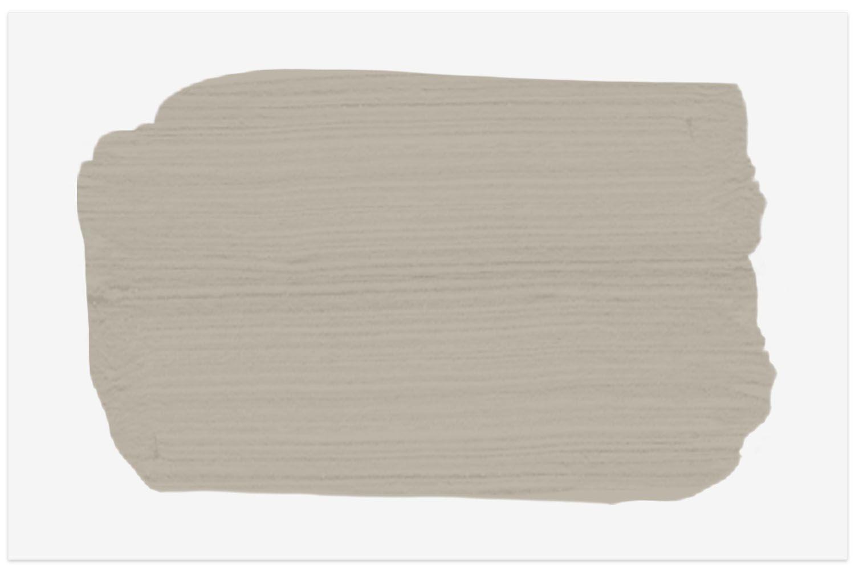 Sherwin-Williams Amazing Gray paint swatch