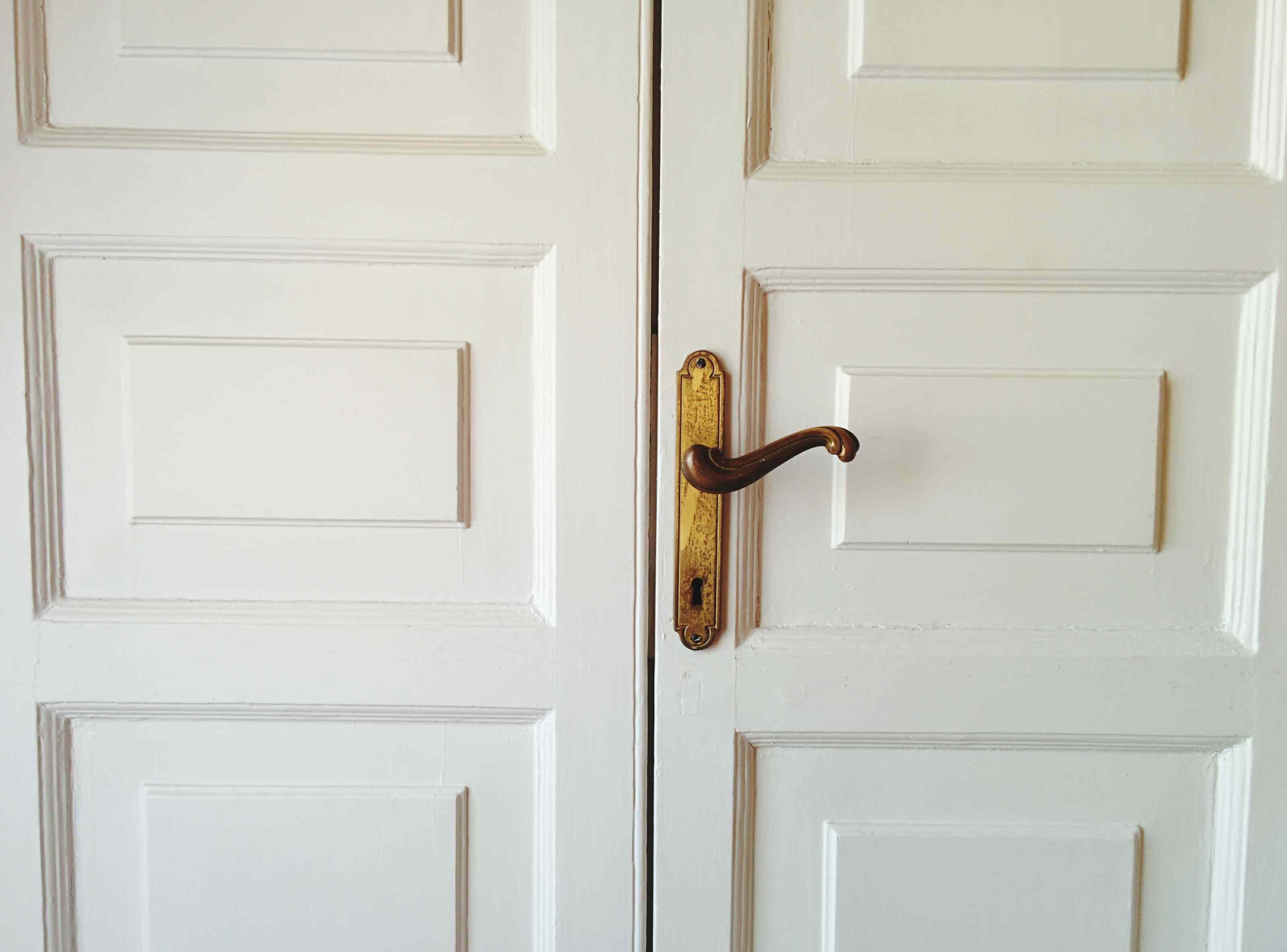 doorknob Alesie Rosenrot / EyeEm