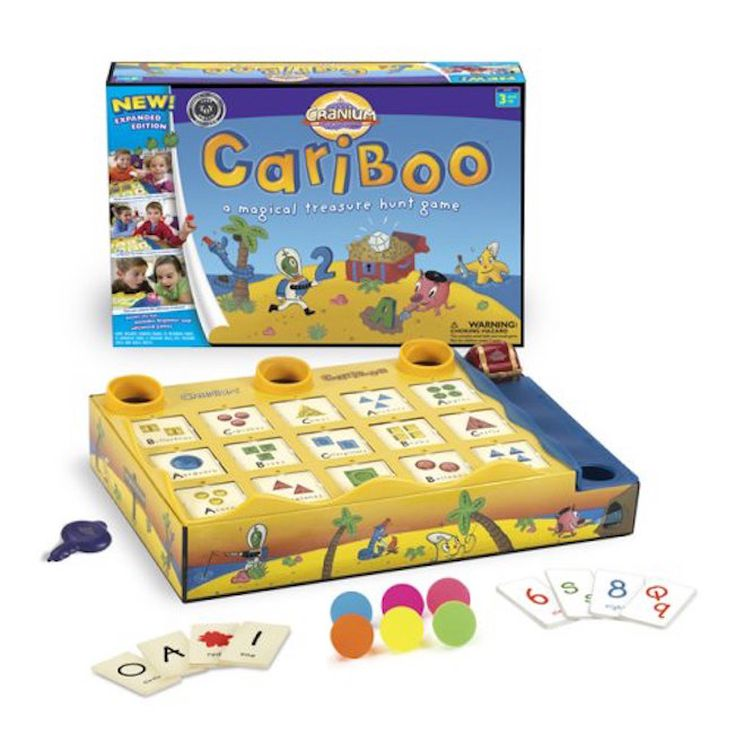 The 4 Best Cranium Board Games For Kids To Buy In 2018
