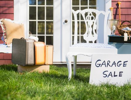 Dos and Donts of Planning a Yard Sale – How To Plan A Garage Sale