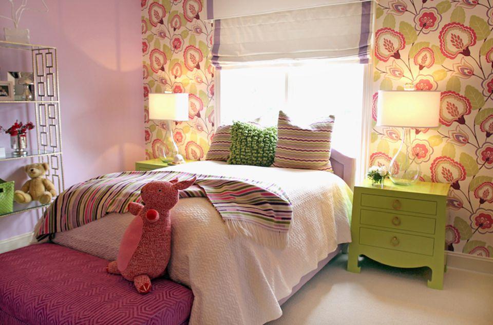 lovely little girls room ideas bedroom | Bedroom Ideas for Little Girls