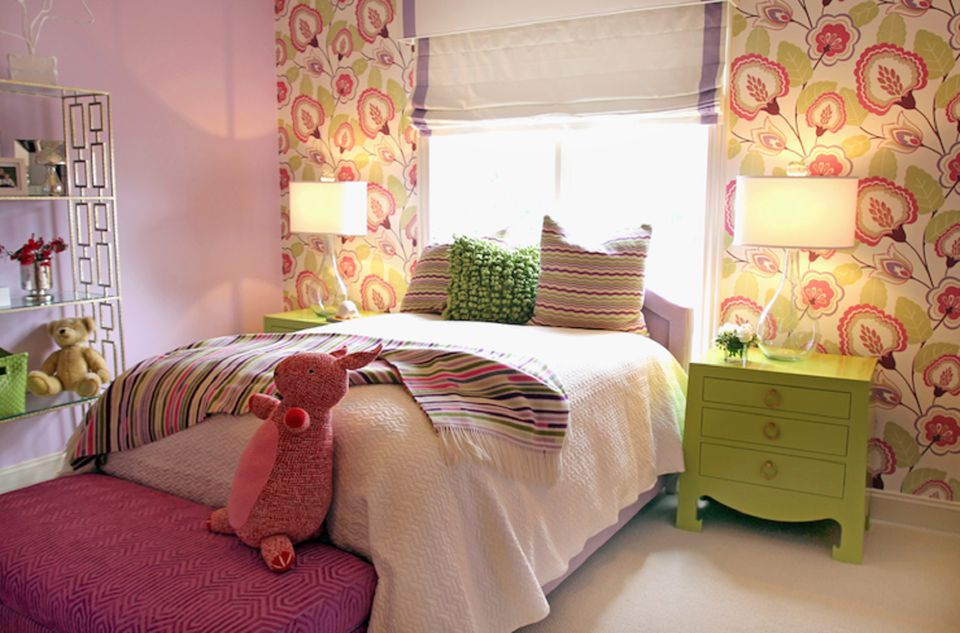 title | Little Girl Bedroom Ideas