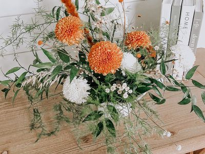 10 Design Elements For Beautiful Flower Arrangements