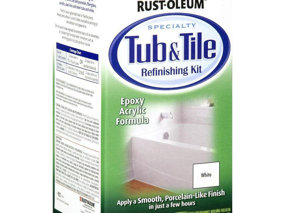 Best Tub Repair Kits Of 2020