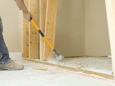 Check These 9 Items Before Removing A Load Bearing Wall