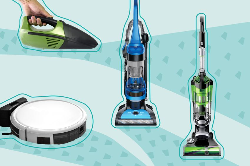 The Best Vacuum Deals At Bed Bath & Beyond
