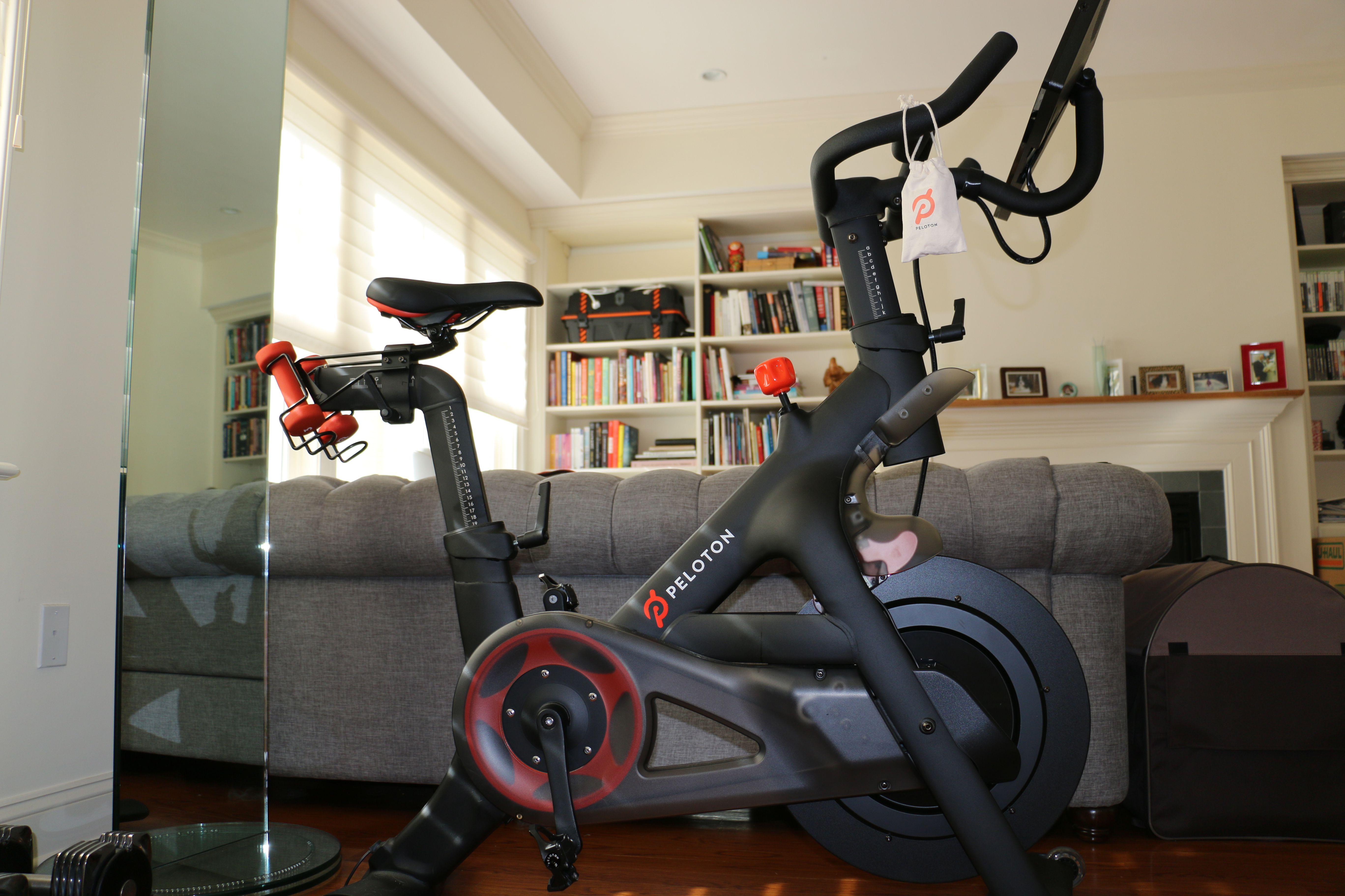 29 Creative Home Gym Ideas