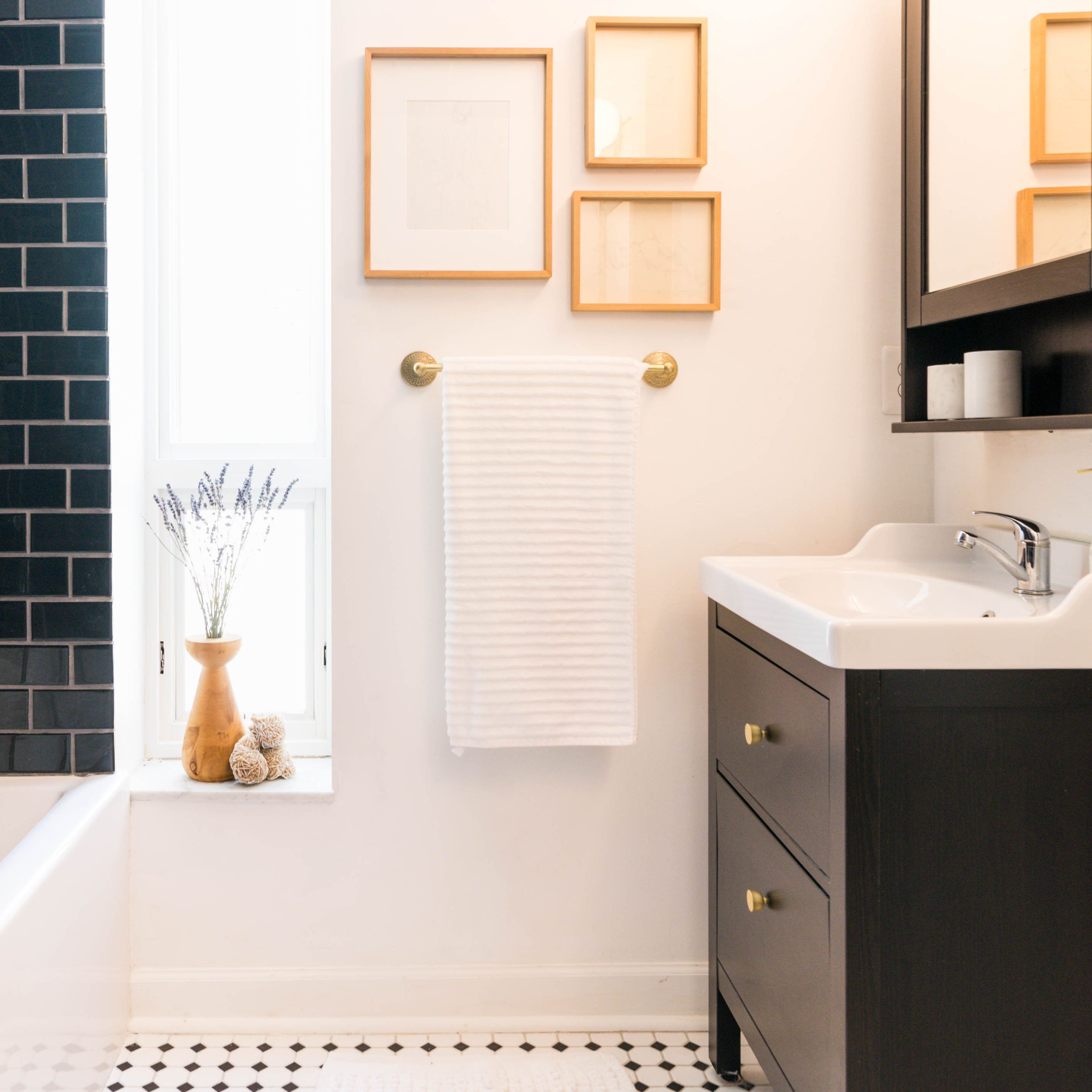 Easy Ways To Cut Your Bathroom Renovation Costs