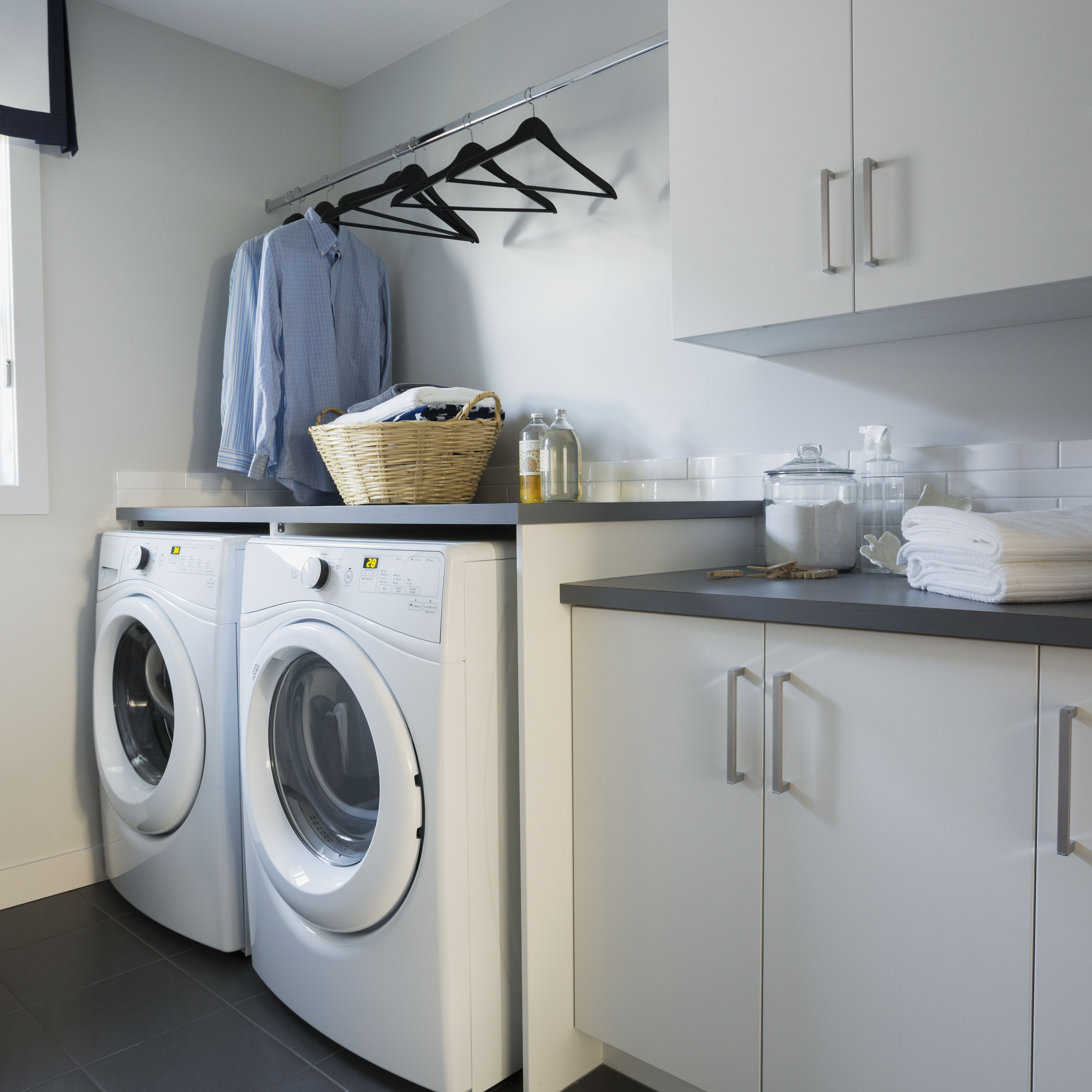 Where Should I Put the Laundry Room?
