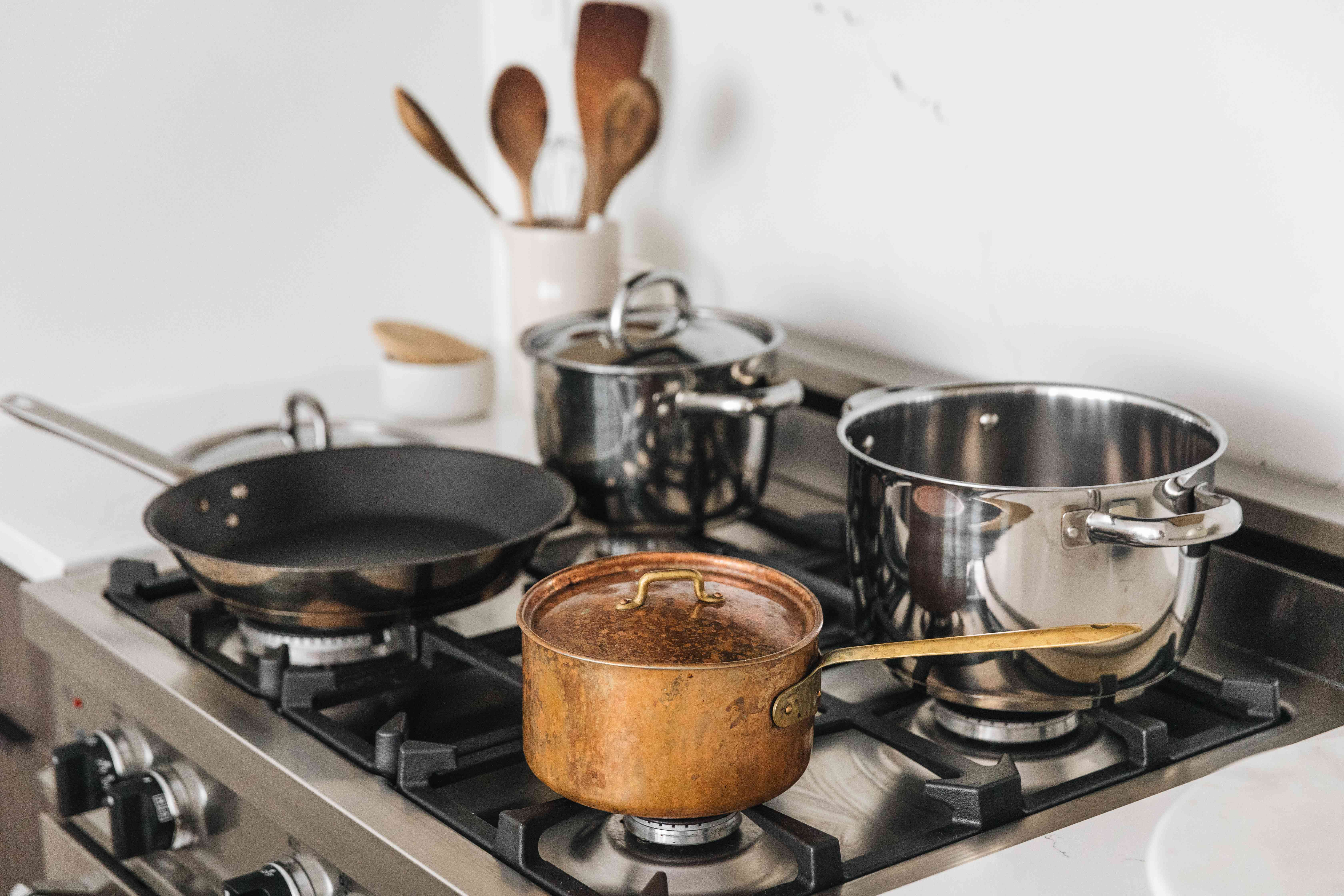 stovetop items