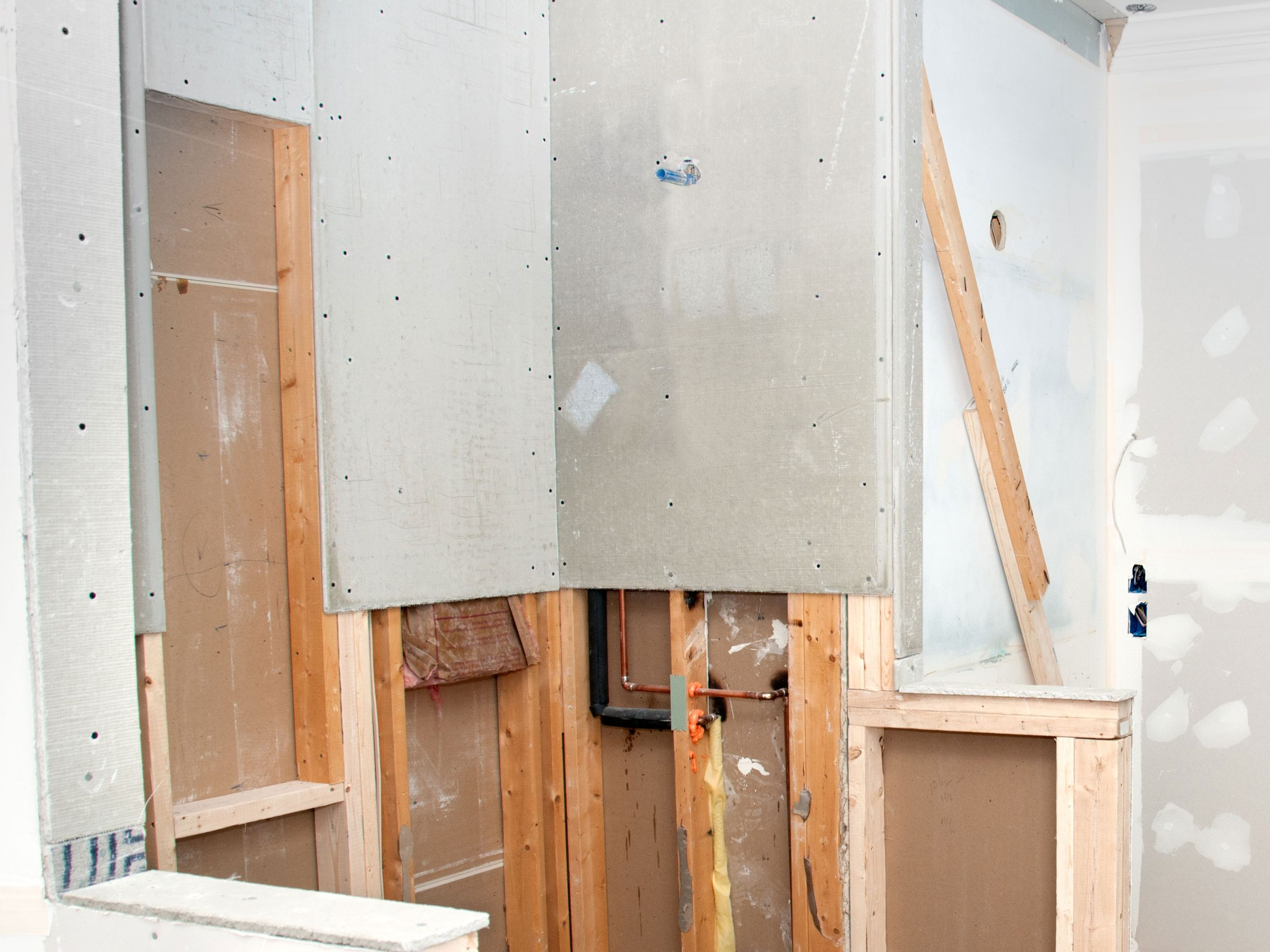 What Is Cement Backer Board And How