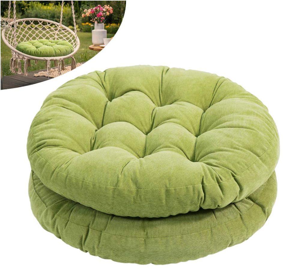 Tiita Round Chair Cushions