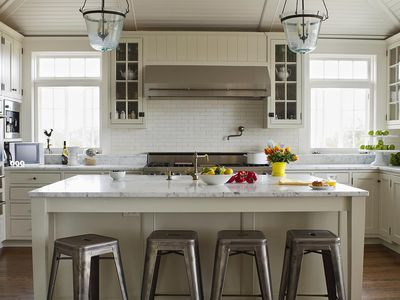 How Much Does It Really Cost To Remodel A Kitchen