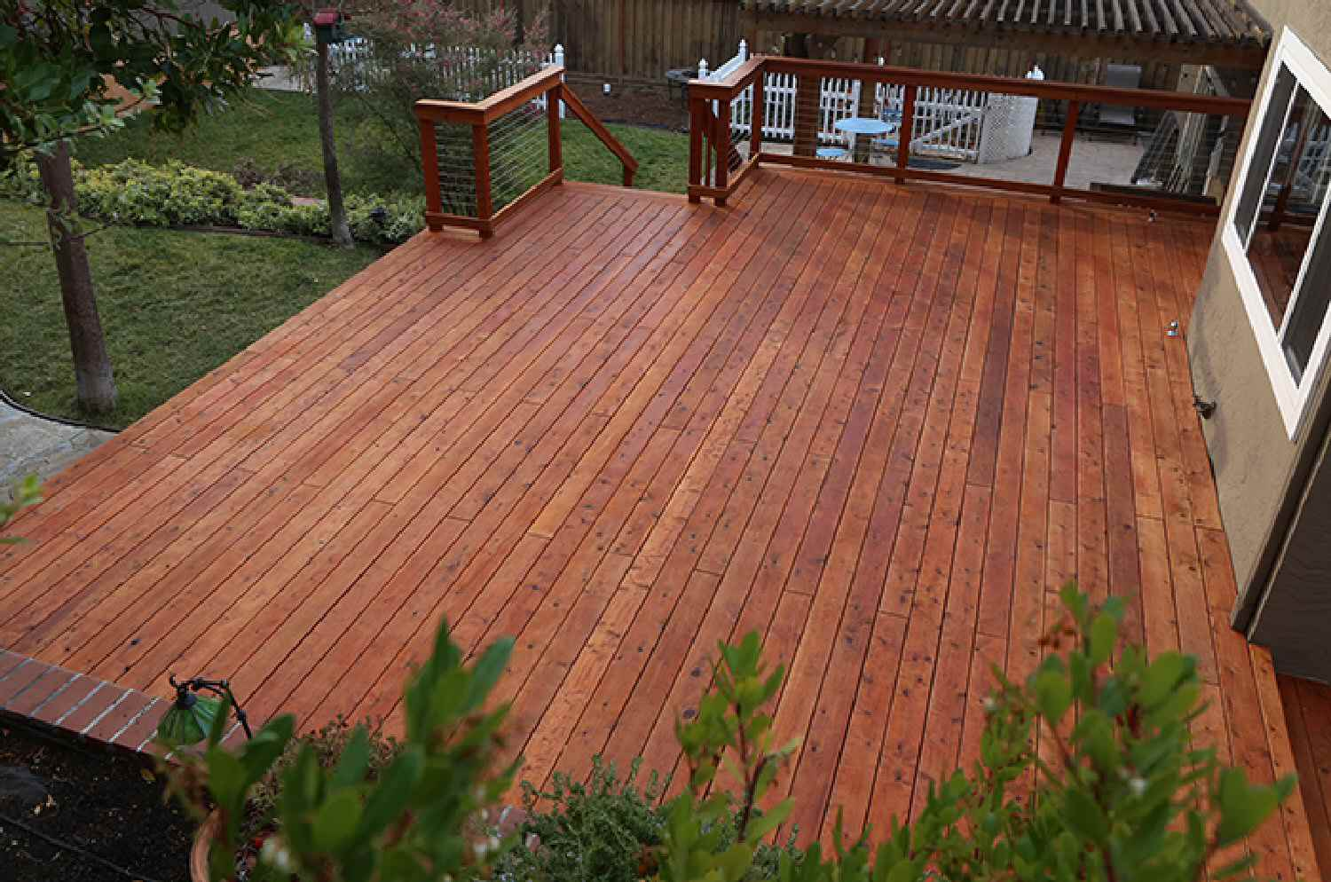The Top 5 Woods For Decks And Porches