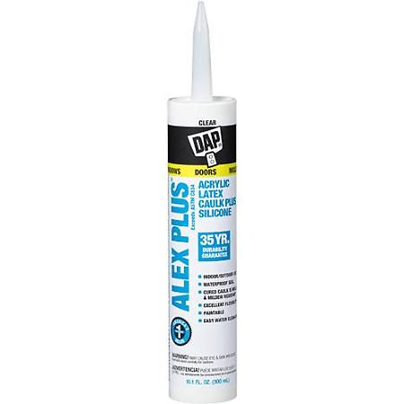 How To Select The Right Caulk For The Job - 100 silicone caulk for shower