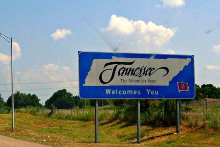 Citywide and Highway Yard Sales in Tennessee