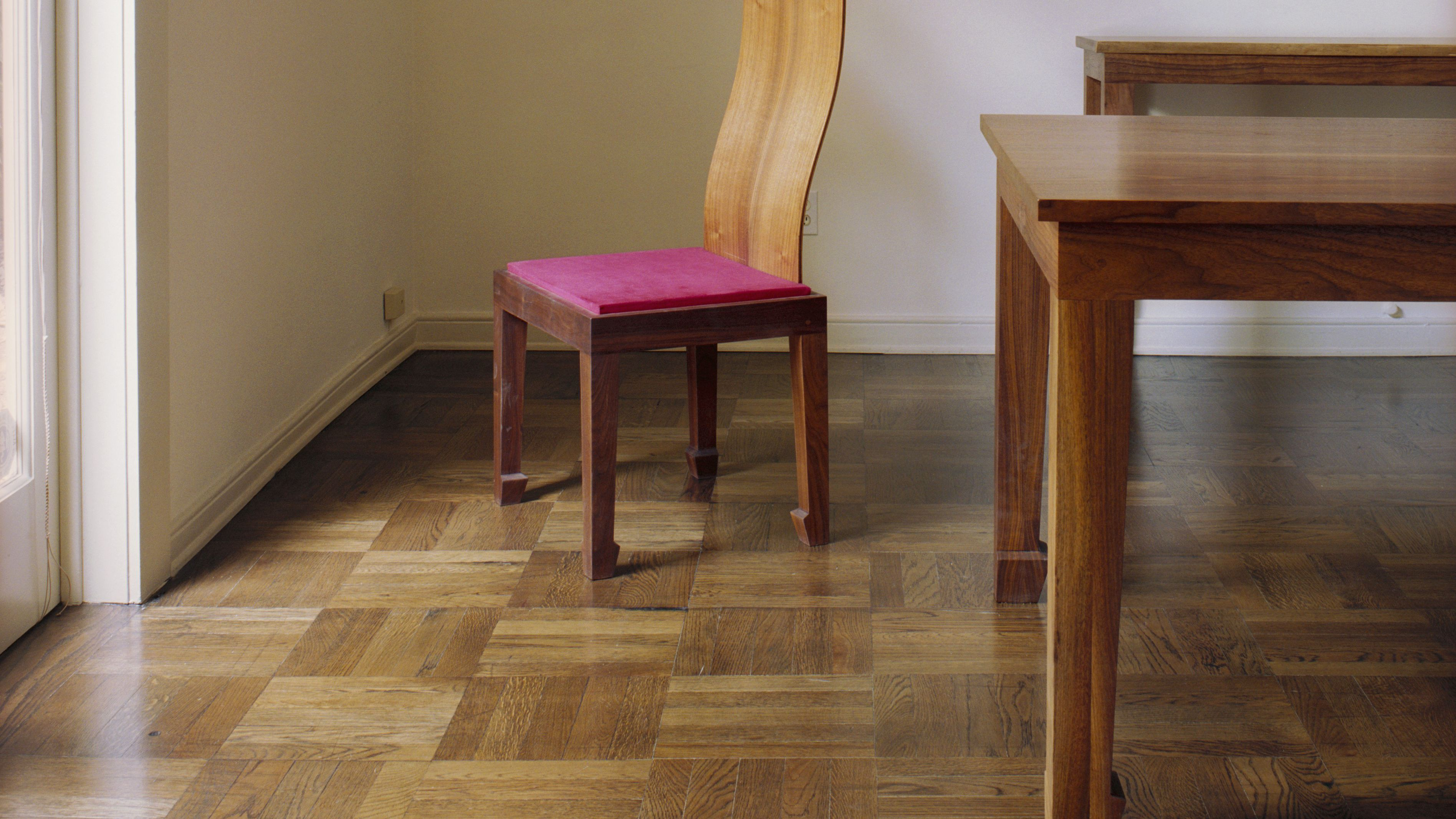 Why You Should Consider Wood Parquet Flooring
