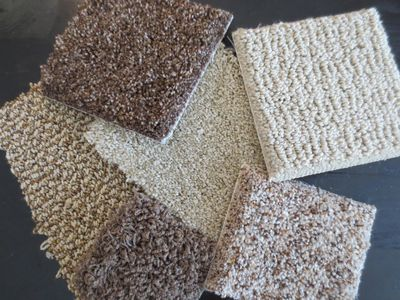 Which Carpet Style Suits Your Decor