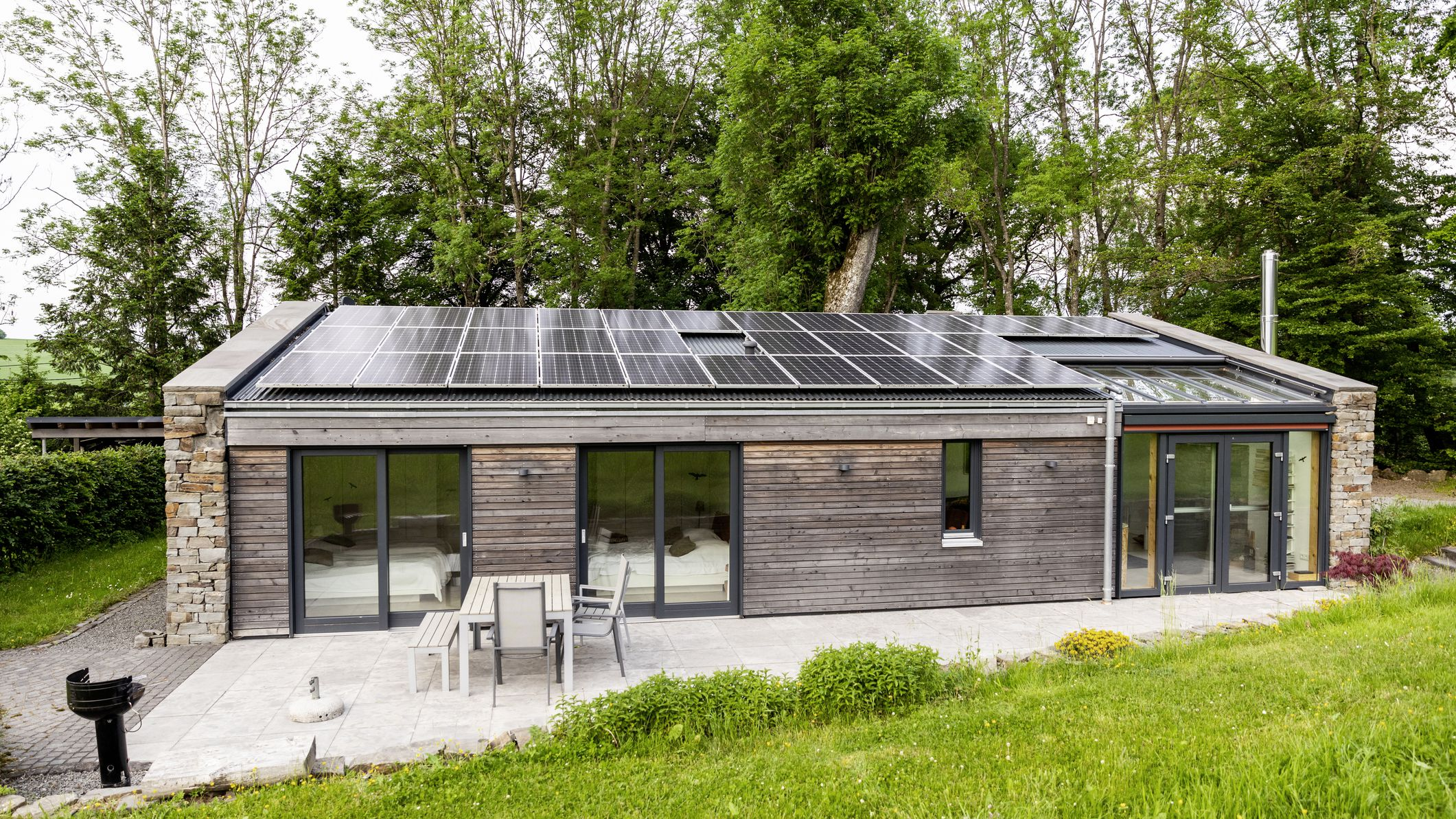What Is Sustainable Architecture