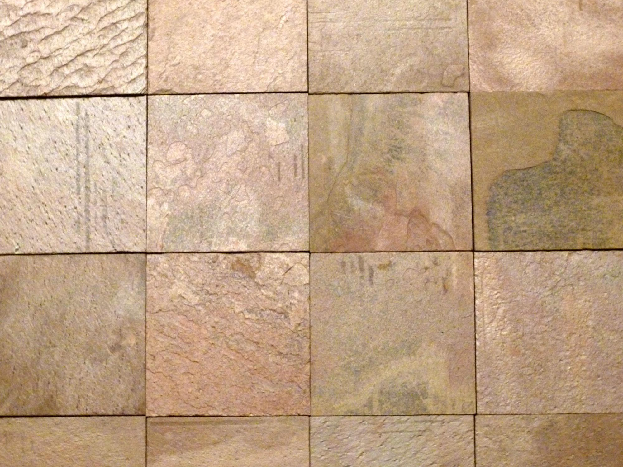Natural Stone Tile Vs Brick Paver Flooring What S The Difference