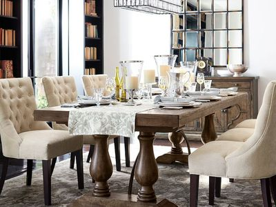 Excellent How To Choose Chairs For Your Dining Table Download Free Architecture Designs Momecebritishbridgeorg