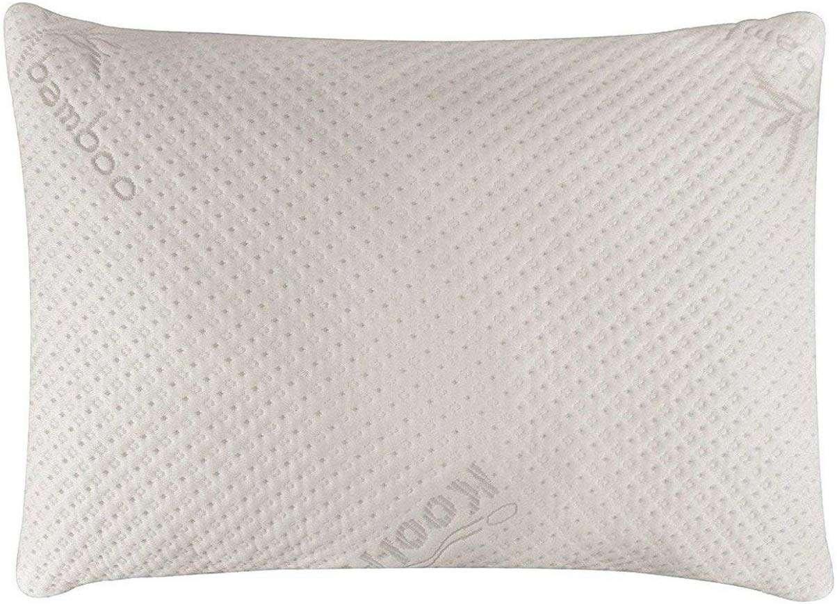 Snuggle-Pedic Ultra Luxury Pillow