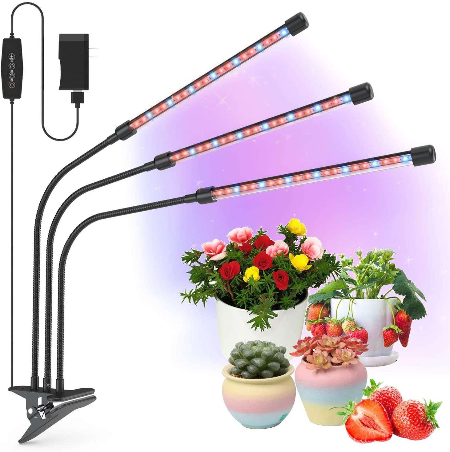 Grow Light for Indoor Plants