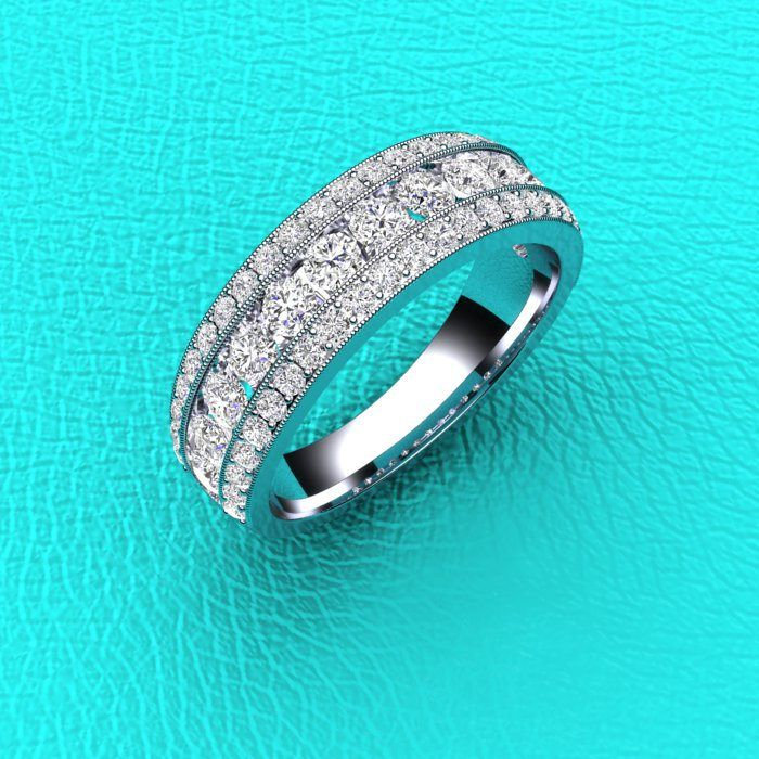 Top Wedding Anniversary Jewelry Gift Ideas