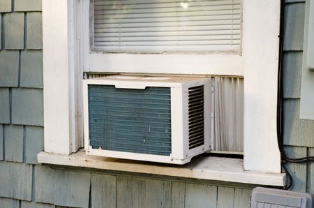 how to install air conditioner
