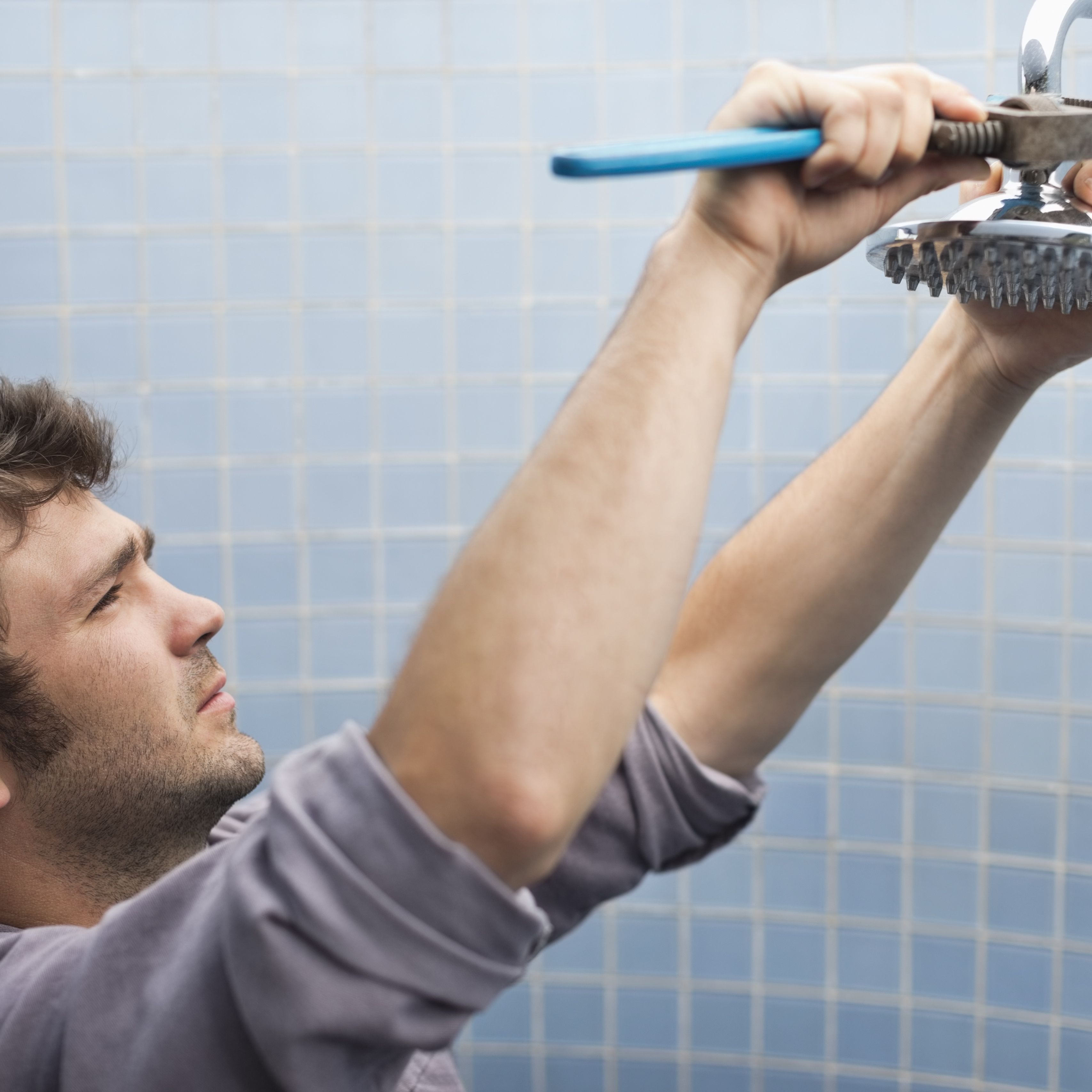 How To Change A Shower Head With This Step By Step Guide