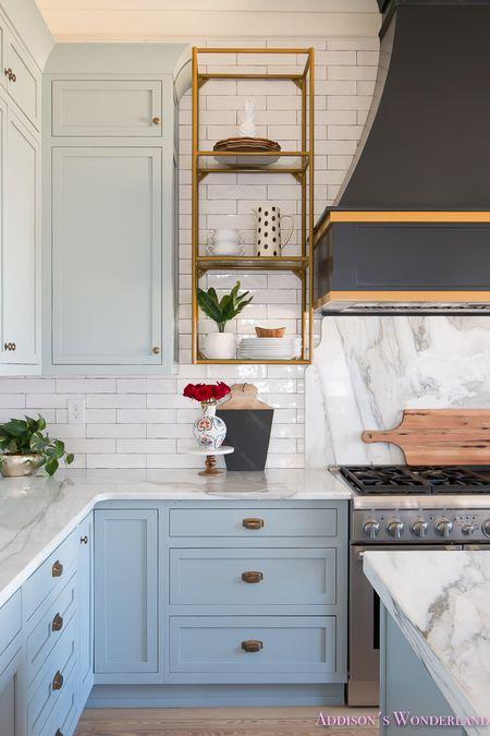 Superb 10 Beautiful Open Kitchen Shelving Ideas Download Free Architecture Designs Embacsunscenecom