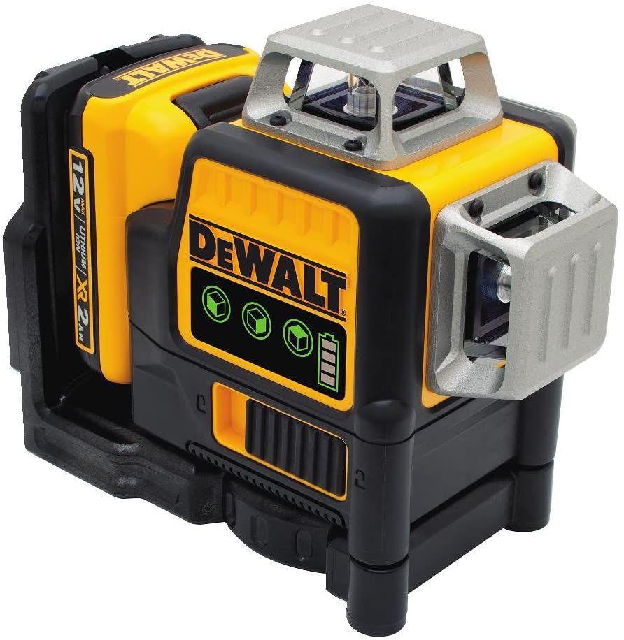 12V MAX Line Laser