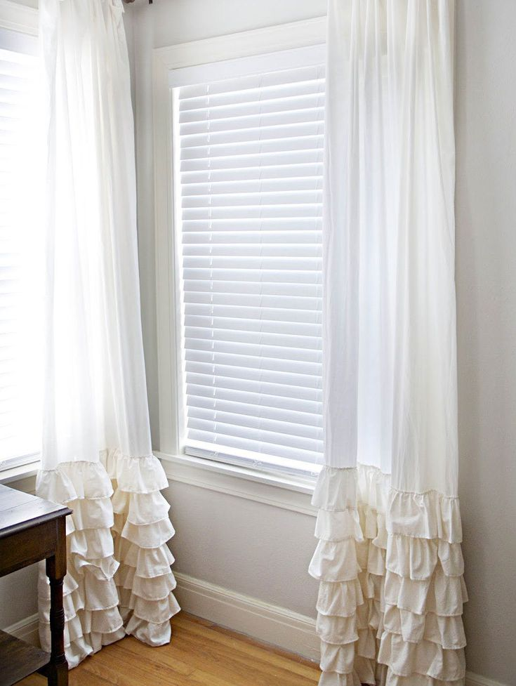 21 Ways to Upgrade Your Bedroom Curtains