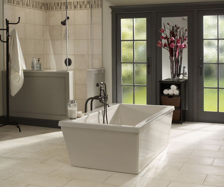 What S The Average Cost To Remodel A Bathroom