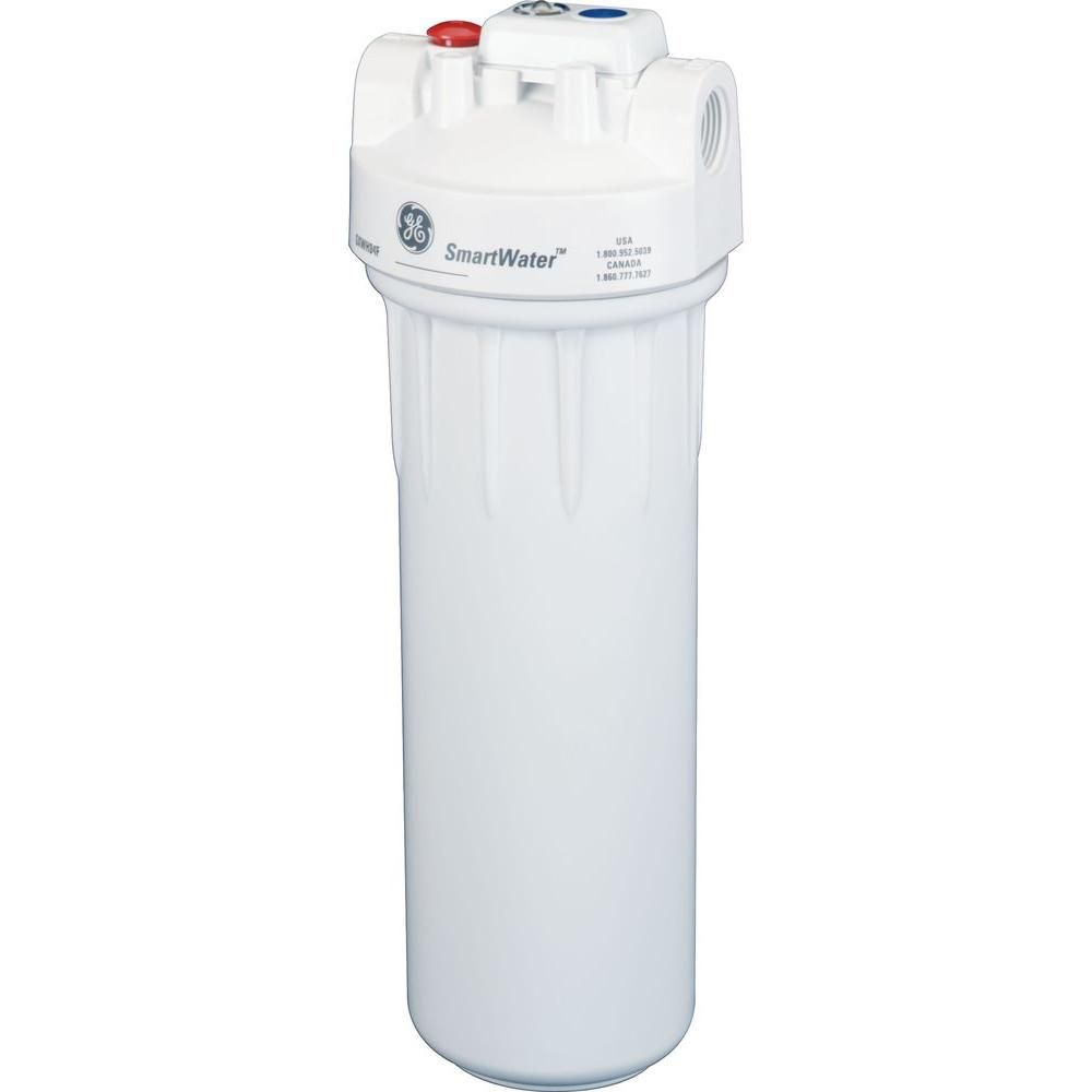GE Whole Home Water Filtration System