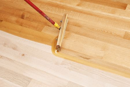 Instructions On How To Refinish A Hardwood Floor