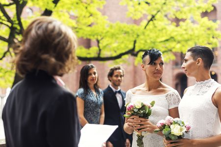 How To Become A Wedding Officiant.Recognized Marriage Officiants By State