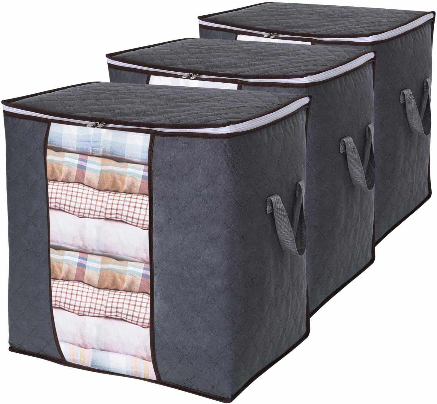 Lifewit Clothes Storage Bag