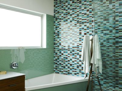 Grout Haze Cleaning Is Easier With This Method - Best cleaning liquid for bathroom tiles